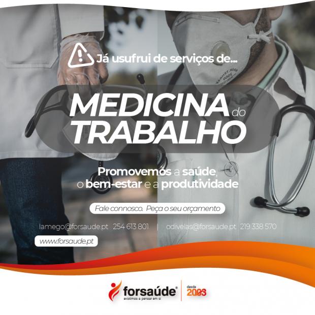 Serviço de Medicina do Trabalho